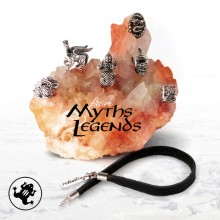 from Myths & Legends…