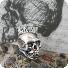 Skull King of Music