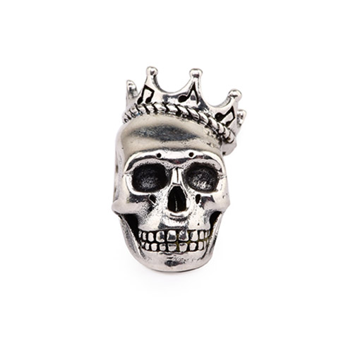 RBF-LIAS-PROD-Skull-King-of-music-Front