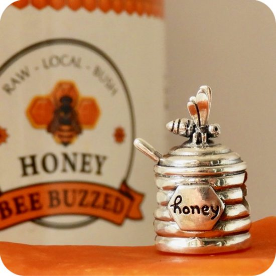 Honey-Pot-Or