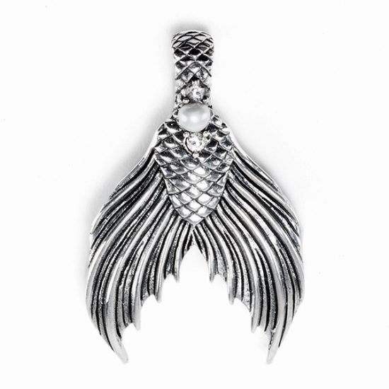 Mermaid-Tail-Pendant-Extra-Front