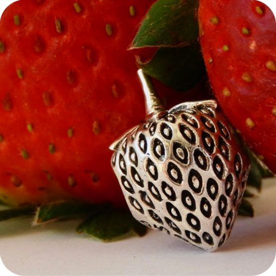 Strawberry-Or